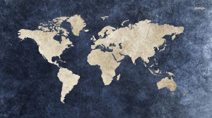 21966-grungy-world-map-1366x768-digital-art-wallpaper