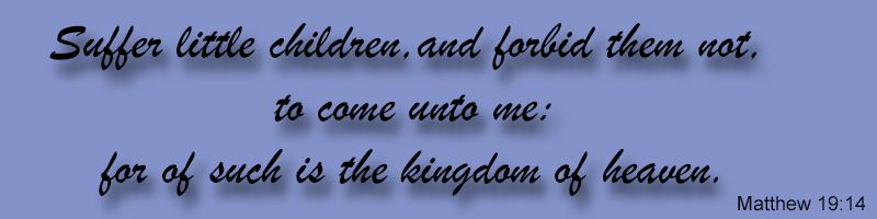Matthew19.14