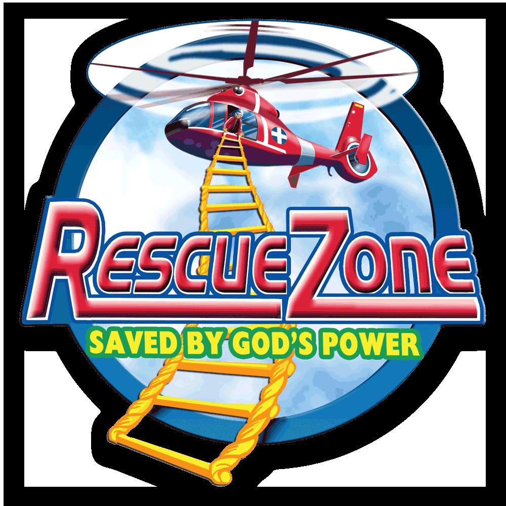 RescueZone Logo