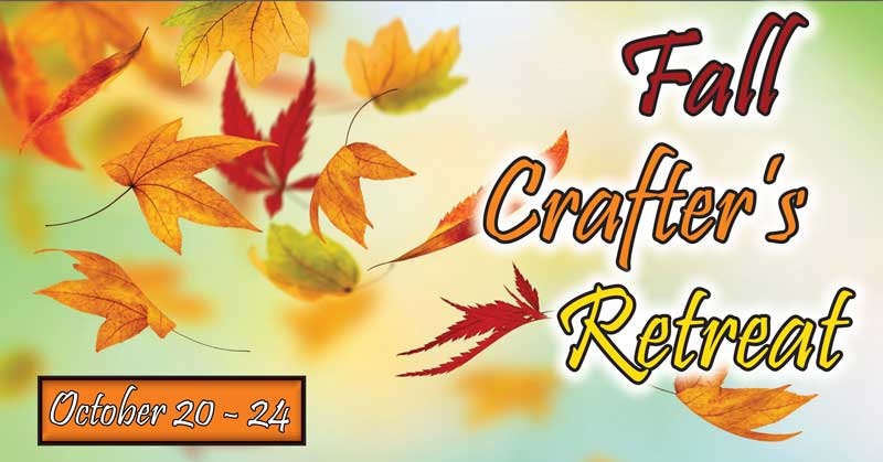 Crafters Retreat