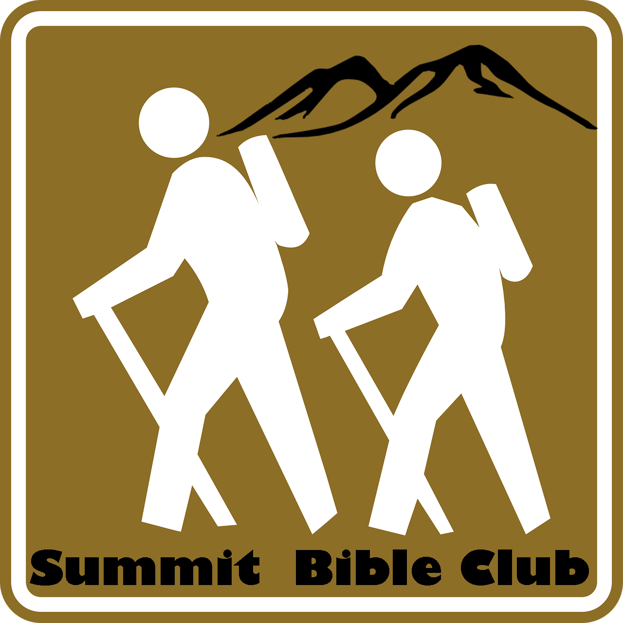 Summit Bible Club Logo